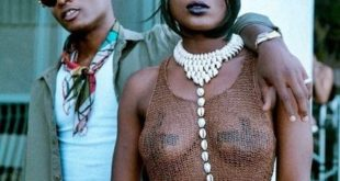 My nipples were covered – Efya parries criticism