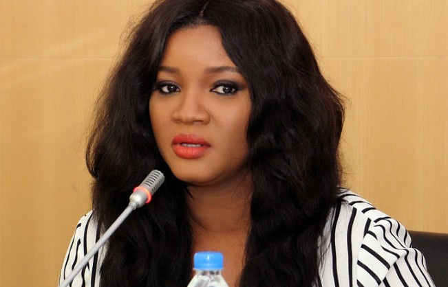 Don't believe in love at first sight – Omotola