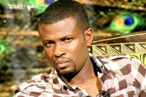 Mark Okraku Mantey Threatens To Sue Sarkodie Over Daasebre Gyamenah Tribute Song