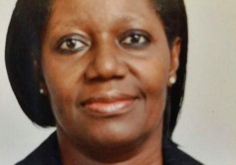 History! Ghana Gets 1st Woman To Serve As Secretary To The Cabinet ...