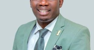 Attention-Seeking Men Have Brain Disorder – Lutterodt