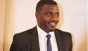 John Dumelo Opens Up On Suicide; Has A Message For Ghanaians