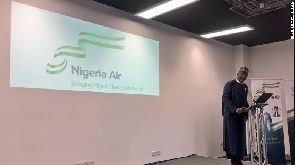 Nigeria to relaunch its national airline at the end of the year