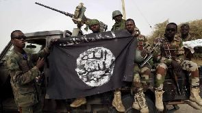 Senegal convicts 13 suspected Boko Haram fighters