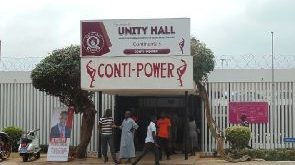 Don't bring your female wards to Unity Hall – Conti Old Boys warn Parents