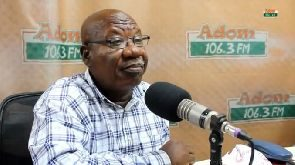 A great curse will befall NPP if they increase taxes – Allotey Jacobs
