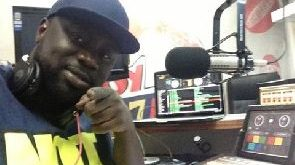 Don't post pictures of your kids on social media – DJ Black