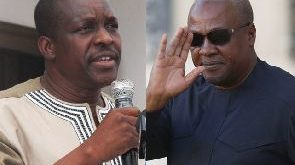 'I know Mahama well; he will be humiliated' – Bagbin