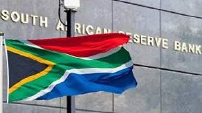 South Africa's opposition EFF introduces bill to nationalise central bank