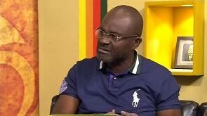 BOST Rot: Sometimes I miss Anas and his undercover work – Ken Agyapong admits