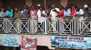 Our friday demo against Akufo-Addo is due to hardship, deceit – Spare partsmy dealers
