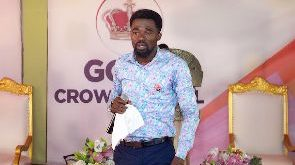 Gas explosion will no longer happen – Eagle Prophet
