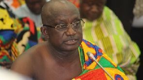 National Security investigates alleged ethnocentric comments by Ashanti Regional Minister