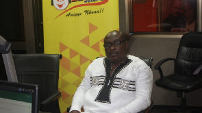 Nana Addo is a failure in road construction – Kwaku Boahen