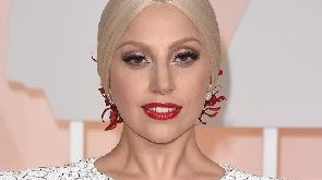 Lady Gaga on assault: 'I want to take the power back'