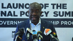 Financial clearance for 145,000 jobs to deepen job creation initiatives – Oppong Nkrumah