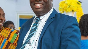 Kingsley Karikari-Bondzie is new deputy CEO of Coastal Development Authority