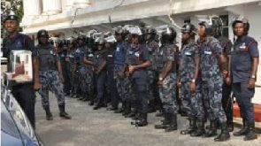 Peacekeepers accused of sexual misconduct recalled by Police