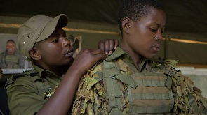 Feted Zimbabwe female rangers denied glory