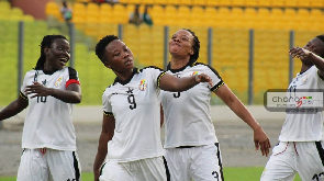 Black Queens removed from nominees for CAF Women's National Team of the Year