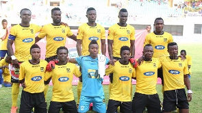 Kotoko trounce Inter Allies in a special friendly