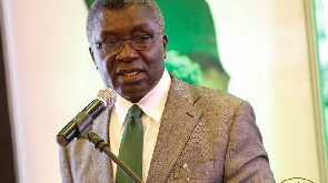 Ensure buildings are earthquake resistant – Prof Frimpong-Boateng