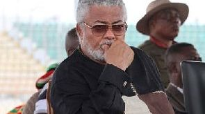 NDC slashes killer fees to GH¢320,000 after Rawlings intervention