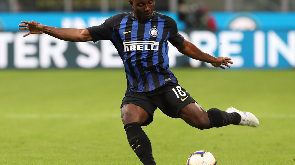 Kwadwo Asamoah scores second highest player-rating in Inter's win over Udinese