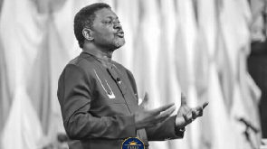 Fake news trend 'very dangerous; let's watch it' – Agyinasare