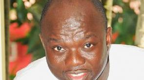 Court worried about delay in handling J.B. Danquah's case