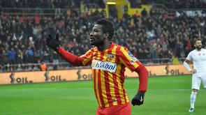Asamoah Gyan happy with first league goal for Kayserispor