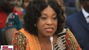 We've not bought Oslo property yet – Ayorkor Botchway