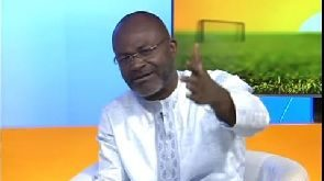 Ken Agyapong should've been arrested for threatening Ahmed – One Ghana Movement