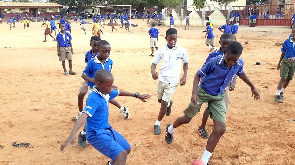 Schools without playgrounds to face sanctions