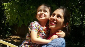 Nazanin Zaghari-Ratcliffe: Iranian-Briton to go on hunger strike