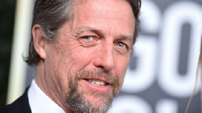 Hugh Grant appeals over script stolen in car break-in