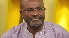 Kennedy Agyapong did no wrong exposing Ahmed's picture – NMC