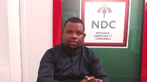 Kumasi: There are no feuding factions in NDC – Kwame Zu