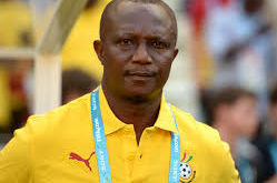 Kwesi Appiah impressed with players attitude during training