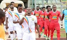 Kotoko draw against Bechem United, Hearts pip Liberty: Special Competition Week 5 results