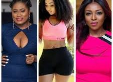 Lydia Forson, Yvonne Okoro reportedly leave movie roles because of Rosemond Brown