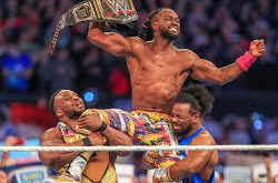 Kofi Kingston pens out a sincere letter to fans after owning World title
