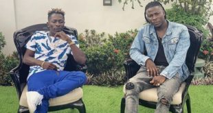 How Kwaw Kese, Samini and Sarkodie reacted to Stonebwoy and Shatta Wale's reunion