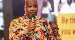 Kwame Sefa Kayi reject 'offer' to host the 20 VGMA's?