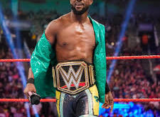 WWE Champion Kofi Kingston to be welcomed by 'Year of Return' Committee