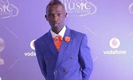 'Patapaa as a music send out from Ghana is a shame' – Highlife artiste