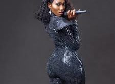 Wendy Shay moves back to Germany; abandon music to continue her nursing profession
