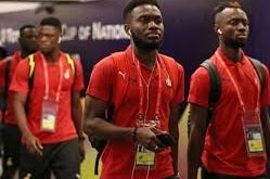 Black Stars back in Accra after AFCON 2019 loss
