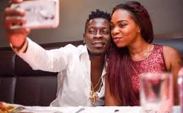 Michy can't see the future, she's just blind – Shatta Wale