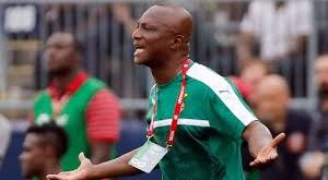 Ex-lover of Black Stars player cries out, don't sack Kwasi Appiah